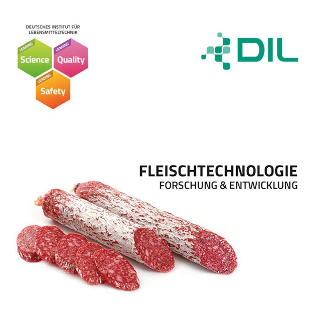 Fleischtechnologie