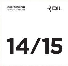 Jahresbericht 2014/15